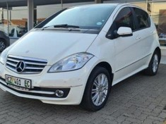2012 Mercedes-Benz A-Class A 180 Elegance At  Kwazulu Natal Newcastle_0