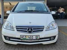 2012 Mercedes-Benz A-Class A 180 Elegance At  Kwazulu Natal Newcastle_1