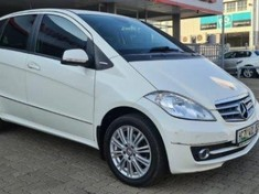2012 Mercedes-Benz A-Class A 180 Elegance At  Kwazulu Natal Newcastle_2