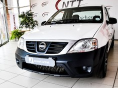 2017 Nissan NP200 1.5 Dci  A/c Safety Pack P/u S/c  Limpopo