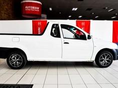 2017 Nissan NP200 1.5 Dci  Ac Safety Pack Pu Sc  Limpopo Louis Trichardt_1