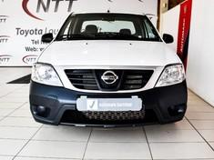 2017 Nissan NP200 1.5 Dci  Ac Safety Pack Pu Sc  Limpopo Louis Trichardt_2