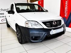 2017 Nissan NP200 1.5 Dci  Ac Safety Pack Pu Sc  Limpopo Louis Trichardt_3