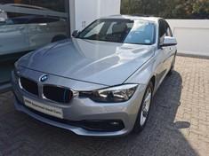 2017 BMW 3 Series 318i Auto Gauteng