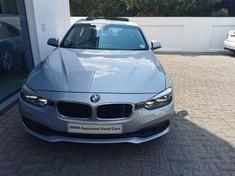 2017 BMW 3 Series 318i Auto Gauteng Johannesburg_2
