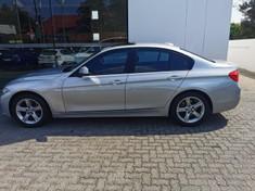 2017 BMW 3 Series 318i Auto Gauteng Johannesburg_4