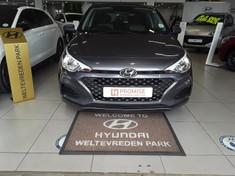 2019 Hyundai i20 1.4 Motion Auto Gauteng