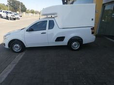 2017 Chevrolet Corsa Utility 1.4 Ac Pu Sc  Gauteng Vereeniging_1