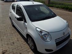 2011 Suzuki Alto 1.0 Gl  Gauteng Vereeniging_0