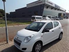 2011 Suzuki Alto 1.0 Gl  Gauteng Vereeniging_1