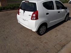 2011 Suzuki Alto 1.0 Gl  Gauteng Vereeniging_3