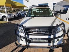 2014 Toyota Hilux 2.5 D-4d Srx Rb Pu Sc  Gauteng Vereeniging_0