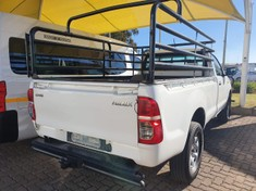 2014 Toyota Hilux 2.5 D-4d Srx Rb Pu Sc  Gauteng Vereeniging_2