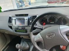 2014 Toyota Hilux 2.5 D-4d Srx Rb Pu Sc  Gauteng Vereeniging_4