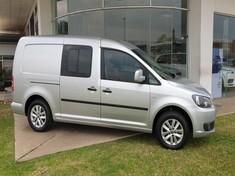 2014 Volkswagen Caddy Maxi 2.0tdi (81kw) Crewbus P/v  Mpumalanga