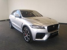 2019 Jaguar F-Pace 5.0 V8 SVR North West Province