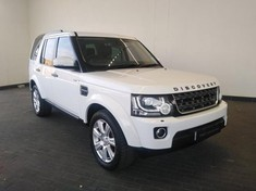 2015 Land Rover Discovery 4 3.0 Tdv6 Se  North West Province Rustenburg_0