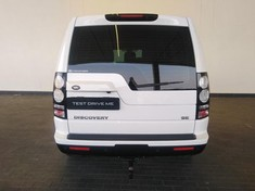 2015 Land Rover Discovery 4 3.0 Tdv6 Se  North West Province Rustenburg_4