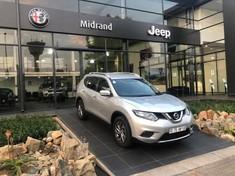 2017 Nissan X-Trail 1.6dCi XE (T32) Gauteng