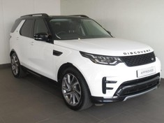 2020 Land Rover Discovery TD6 Landmark Edition Gauteng Johannesburg_0