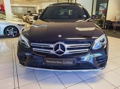 2016 Mercedes-Benz GLC 250 AMG Western Cape Cape Town_1