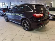 2016 Mercedes-Benz GLC 250 AMG Western Cape Cape Town_2