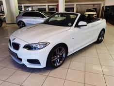 2016 BMW 2 Series 220i Convertible M Sport Auto F23 Western Cape Cape Town_0