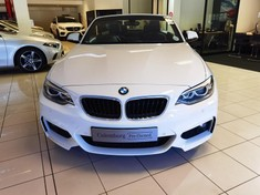 2016 BMW 2 Series 220i Convertible M Sport Auto F23 Western Cape Cape Town_1