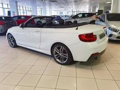2016 BMW 2 Series 220i Convertible M Sport Auto F23 Western Cape Cape Town_2