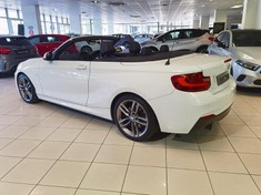 2016 BMW 2 Series 220i Convertible M Sport Auto F23 Western Cape Cape Town_3