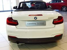 2016 BMW 2 Series 220i Convertible M Sport Auto F23 Western Cape Cape Town_4