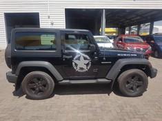 2013 Jeep Wrangler Rubicon 3.6l V6 2dr  Gauteng Vereeniging_1