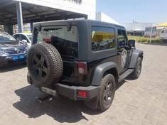 2013 Jeep Wrangler Rubicon 3.6l V6 2dr  Gauteng Vereeniging_2