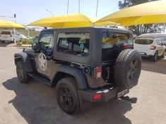 2013 Jeep Wrangler Rubicon 3.6l V6 2dr  Gauteng Vereeniging_3