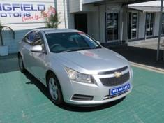 2011 Chevrolet Cruze 1.6 L  Western Cape