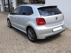2017 Volkswagen Polo GP 1.0 TSI R-LINE DSG Gauteng Johannesburg_3
