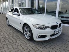 2015 BMW 4 Series 428i Gran Coupe M Sport Auto Western Cape