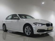 2016 BMW 3 Series 320D Auto Kwazulu Natal