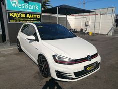 2016 Volkswagen Golf VII GTI 2.0 TSI DSG Western Cape