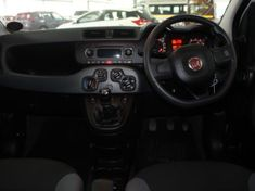 2018 Fiat Panda 900T Easy Western Cape Stellenbosch_2