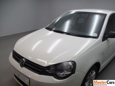 2017 Volkswagen Polo Vivo GP 1.4 Conceptline 5-Door Western Cape