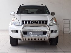 2006 Toyota Prado Vx 4.0 V6 At  Mpumalanga Secunda_1