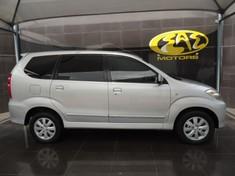 2008 Toyota Avanza 1.5 Tx  Gauteng Vereeniging_2