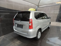 2008 Toyota Avanza 1.5 Tx  Gauteng Vereeniging_4