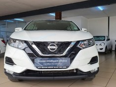 2020 Nissan Qashqai 1.5 dCi Acenta North West Province