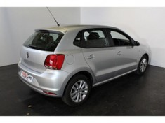 2020 Volkswagen Polo Vivo 1.4 Comfortline 5-Door Eastern Cape East London_3