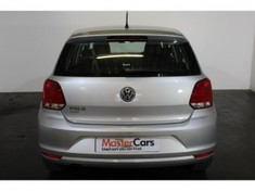 2020 Volkswagen Polo Vivo 1.4 Comfortline 5-Door Eastern Cape East London_4