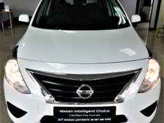 2019 Nissan Almera 1.5 Acenta Auto Kwazulu Natal