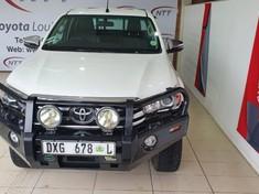 2018 Toyota Hilux 2.8 GD-6 RB Raider 4x4 Extra Cab Bakkie Auto Limpopo Louis Trichardt_1