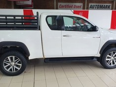 2018 Toyota Hilux 2.8 GD-6 RB Raider 4x4 Extra Cab Bakkie Auto Limpopo Louis Trichardt_2